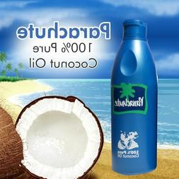 100 % Parachute Pure Coconut Oil for Hair, Skin care, Oil Pu