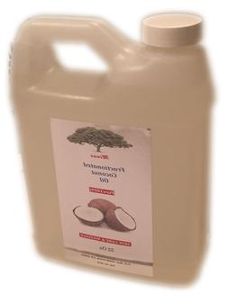 fractionated coconut oil 32 oz 100 percent