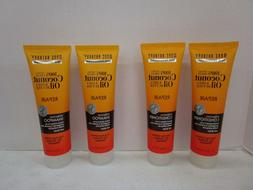 4 MARC ANTHONY COCONUT OIL REPAIR HYDRATING CONDITIONER & SH