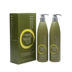 Natural Shampoo and Conditioner - Paraben and Sulfate Free I