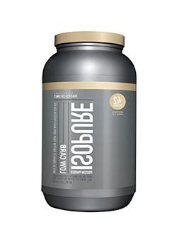Nature's Best - Isopure Perfect Low Carb Toasted Coconut - 3
