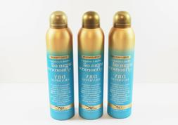 OGX Argan Oil of Morocco Dry Shampoo 5 Ounce Bottle
