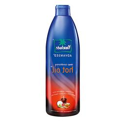 Parachute Advansed Deep Conditioning Hot Oil - 6.4 fl.oz.  -