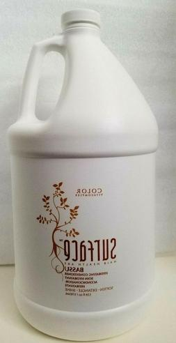 SURFACE BASSU Hydrating Conditioner 128 oz  For Dry Hair NEW