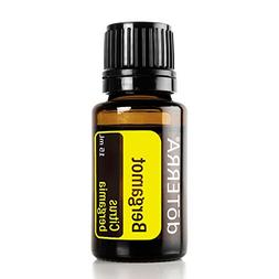 doTERRA Bergamot Essential Oil - Calming and Soothing Aroma,