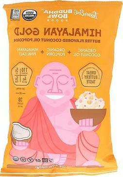 Lesser Evil- BUDDHA BOWL HIMALAYAN GOLD BUTTER COCONUT OIL P