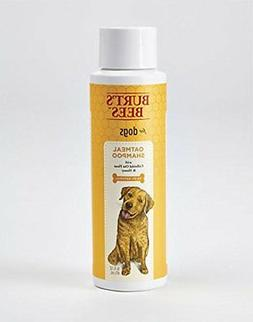 Burt's Bees for Dogs Natural Oatmeal Shampoo with Colloidal
