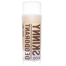 SKINNY and CO. All-Natural Chemical-Free, Aluminum Free, Deo