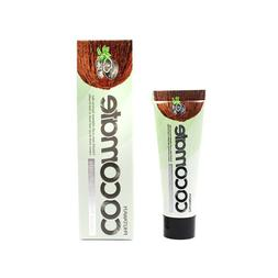 Coco Dent Toothpaste Virgin Coconut Oil pulling Mouth Spa He