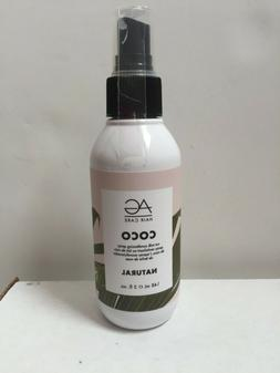 AG Hair Care Coco Nut Milk Conditioning Spray 5 oz 98% Plant