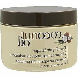 coconut oil masque 8 oz 2 pack