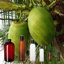 Coconut Oil - Extra Virgin - Pure and Natural - Free Shippin