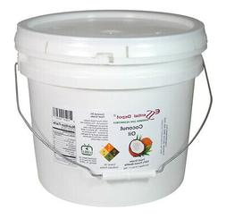 Coconut Oil- Food Safe- 25 lb- In Pail - approx. 3.25 Gallon