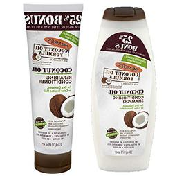 Palmer's Coconut Oil Formula Conditioning Shampoo & Repairin