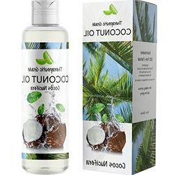 Coconut Oil for Skin Care – Pure Fractionated Coconut Oil