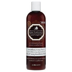 Hask Curl Care Coconut Milk & Honey Conditioner, 12 Ounce