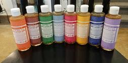 dr bronner s 18 in 1 pure