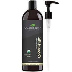 Plant Therapy Essential Oil   Organic Fractionated Coconut O
