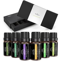 Essential Oils Set Anjou 100 Pure Top 6 Aromatherapy Oils Ba