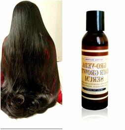 Groveda Fast Hair Growth Product for Women with Peppermint,