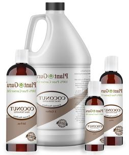 Fractionated Coconut Oil 100% Pure Carrier For Essential Oil