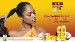 ORS Hair Care Monoi Oil  - Maintenance and Styling Collectio