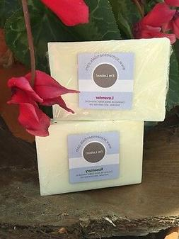 honest all natural lotion bar with coconut