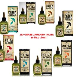 ARLO'S Original Beard Oil for Hair & Beard Treatment Specia