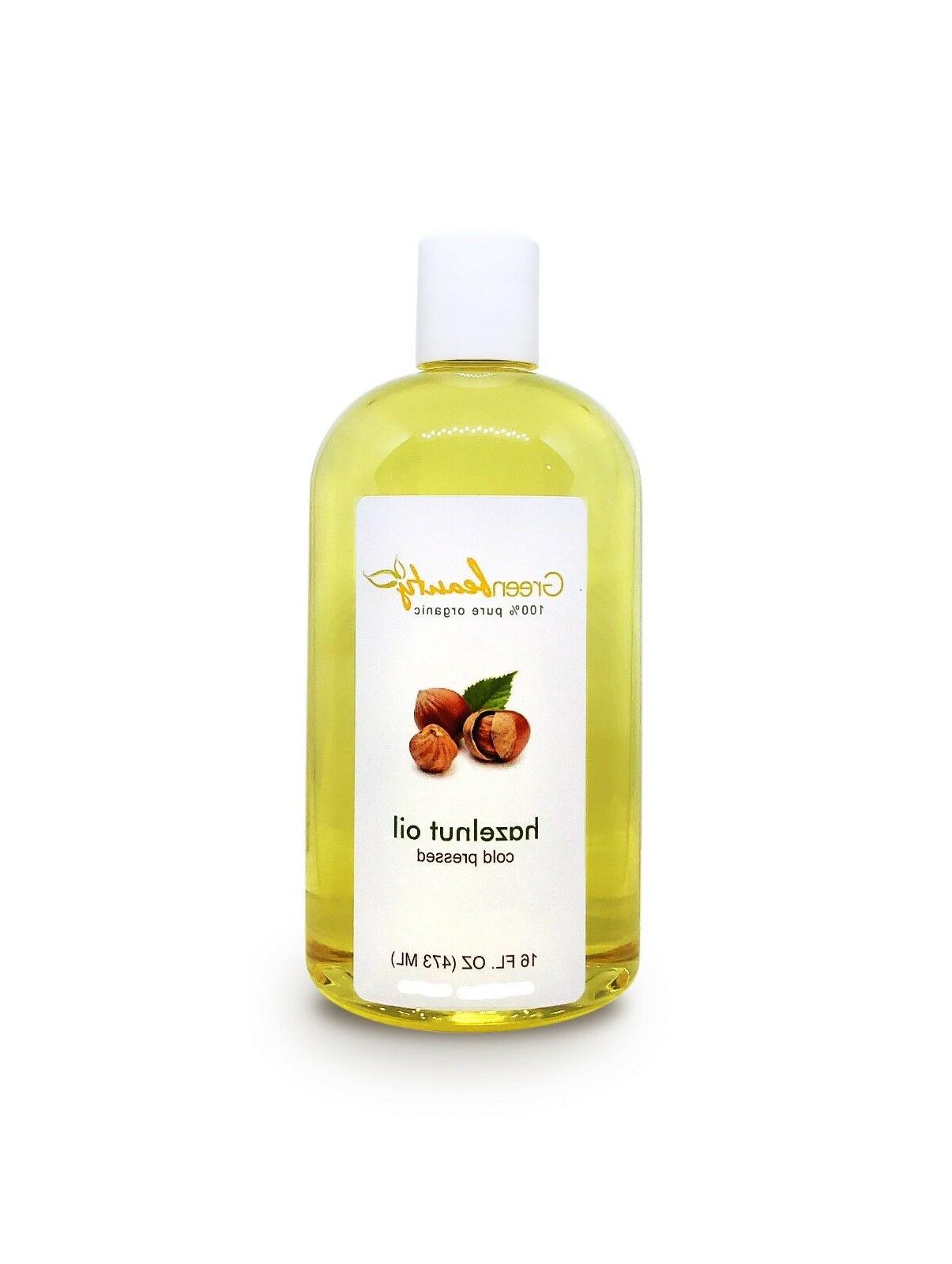 100% PURE CARRIER OILS REFINED