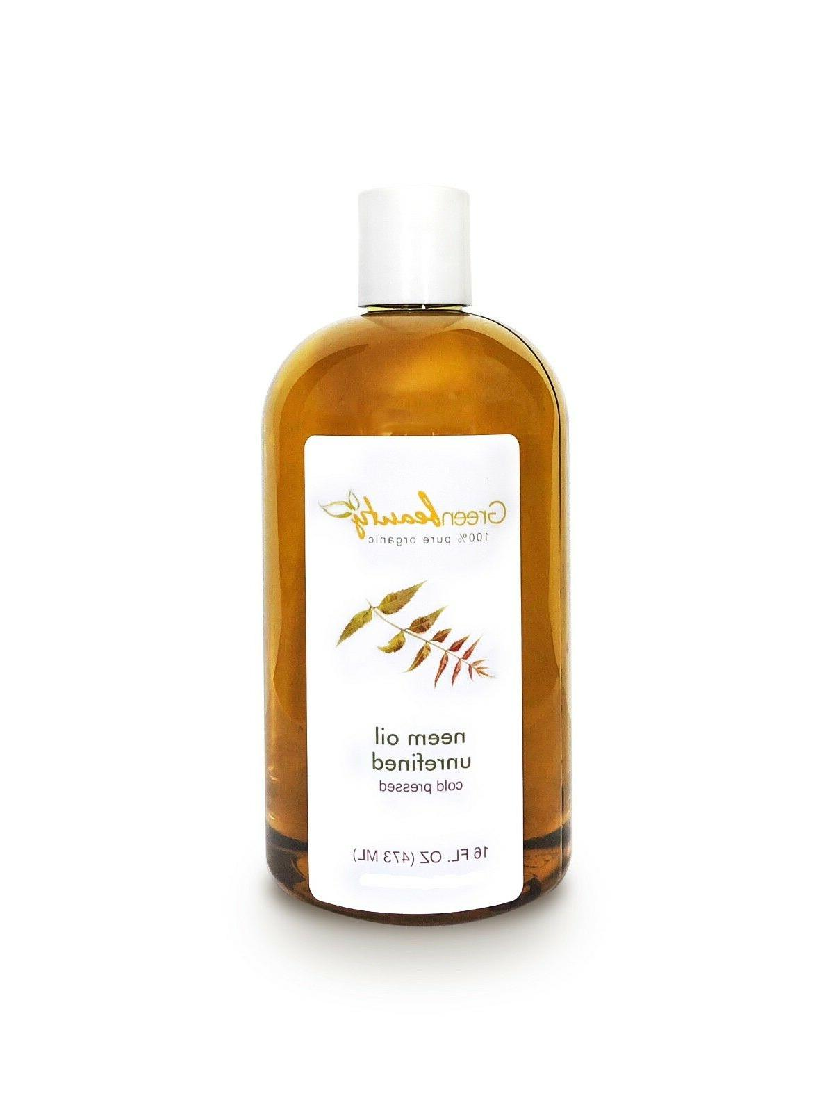 100% CARRIER OILS PRESSED REFINED