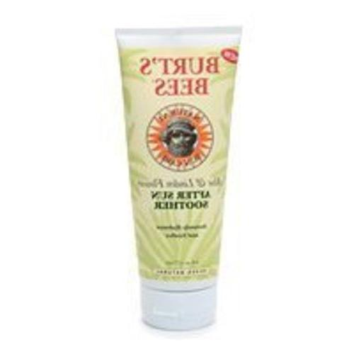Burt's Bees Aloe and Linden Flower After Sun Soother One Col