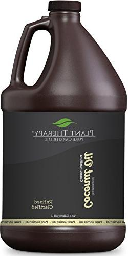 Plant Therapy Coconut  Carrier Oil. A Base Oil for Aromather