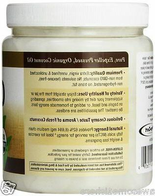 Coconut For Growth Oil Miracle Dietary
