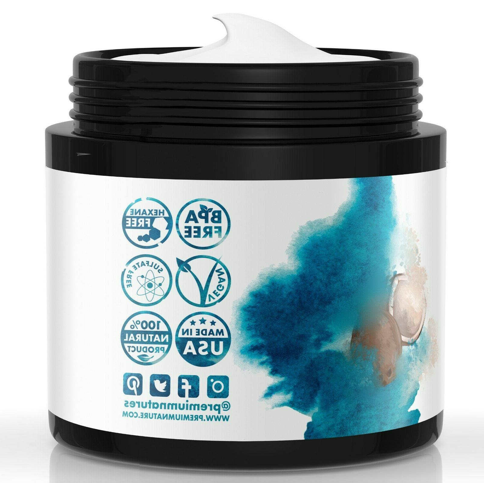Deep Conditioner Hydrating Treatment Therapy 8
