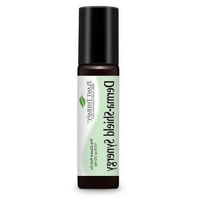 Derma-Shield Synergy Pre-Diluted Essential Oil Roll-On 10 ml