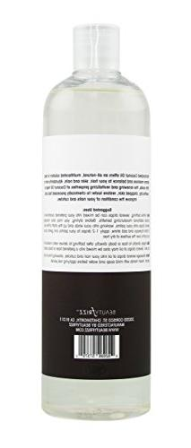 Beautyfrizz Oil, The the Hawaii Your Hair, Skin Nails, 473