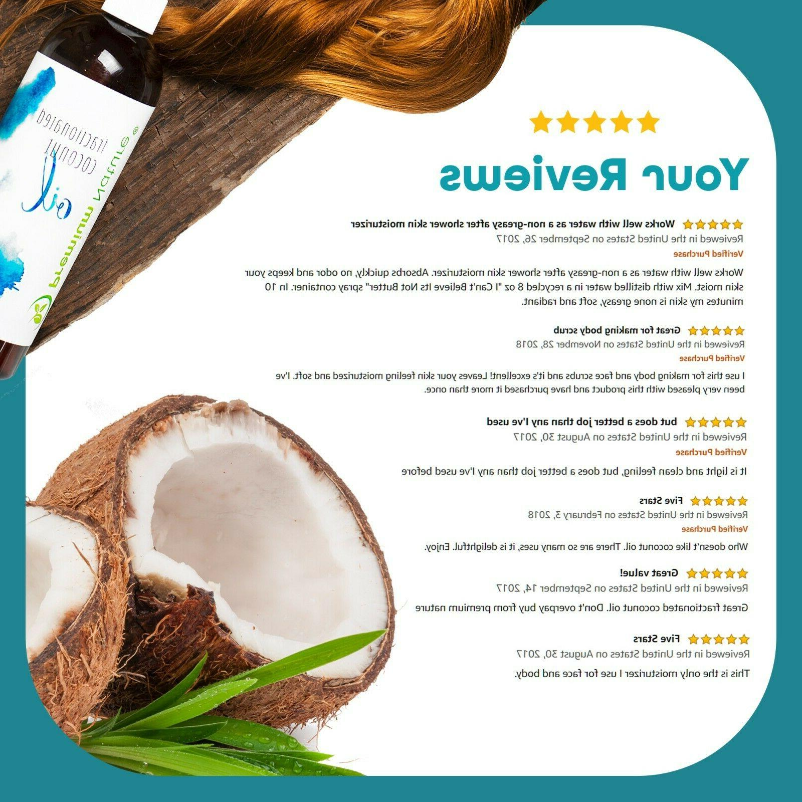 Coconut Oil Massage For Face Aromatherapy