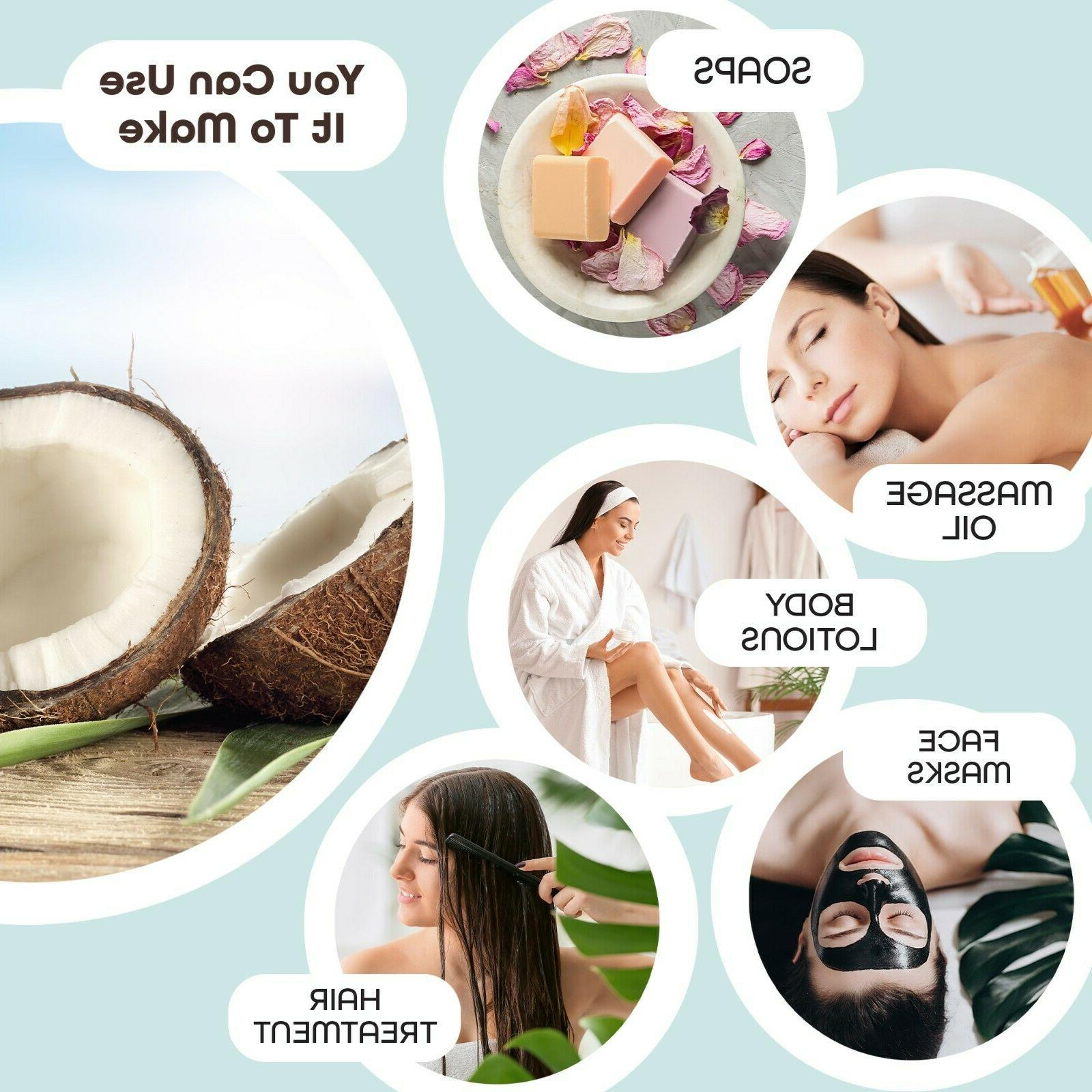 Coconut For Face Aromatherapy