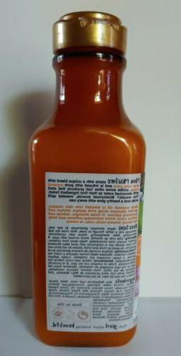 Maui Nourish Moisture for Curly Hair Shampoo
