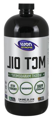 mct oil 32oz thermogenic coconut oil bullet