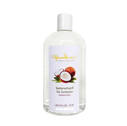 organic carrier oils cold pressed