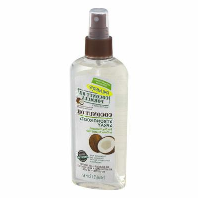 palmer s coconut oil formula strong roots