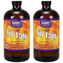 NOW Foods Sports MCT Oil -- 32 fl oz