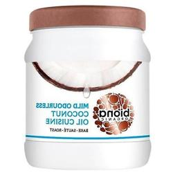 Biona Organic Coconut Oil Cuisine - 800ml