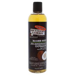 Palmer's Coconut Oil Zero Break Cleansing Oil Shampoo By Pal