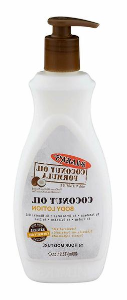 Palmer's Coconut Oil Formula, Coconut Oil Body Lotion, Pump
