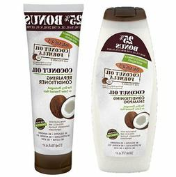 Palmer's Coconut Oil Formula Coditioning Shampoo & Repairing