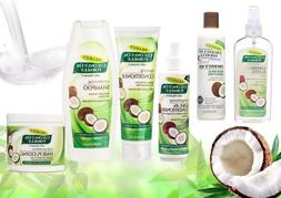 Palmer's Coconut Oil Formula Shampoo, Conditioner, Leave-in