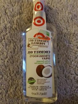 Palmer's Coconut Oil Formula Strong Roots Spray  For Dry, Da