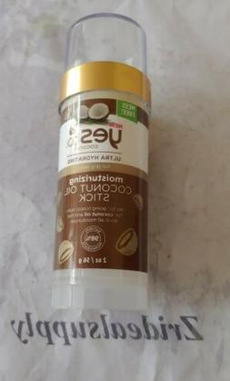 *Set Of 3* YES TO COCONUT ULTRA HYDRATING COCONUT OIL STICK-